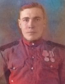 Попонин Матвей Нестерович