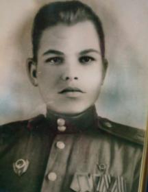 Грошев Николай Семёнович