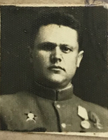Евтушенко Афанасий Григорьевич