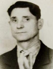 Юртов Николай Андреевич
