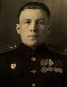 Мочалов Николай Егорович