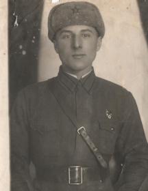 Жорник Пётр Фёдорович