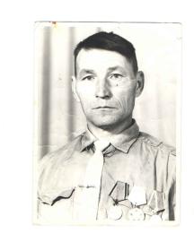 Черепанов Иван Иванович