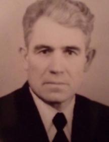 Никишин Василий Егорович