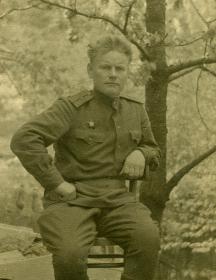 Малков Василий Кириллович