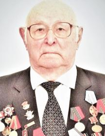 Широков Иван Федорович