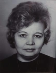 Ящук Эльвира Владимировна