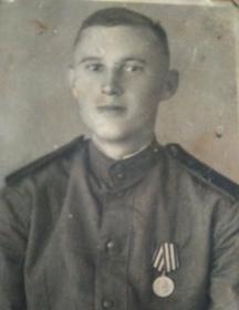 Булкин Сергей Иванович