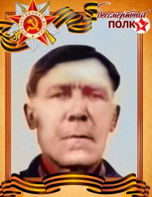 Попонин Нестер Егорович