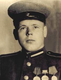 Брыкалин Михаил Михайлович