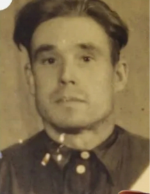 Ланцов Александр Прохорович