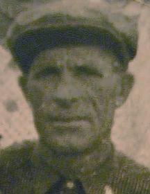 Петрухин Трифон Фатеевич
