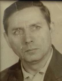 Пинегин Владимир Константинович