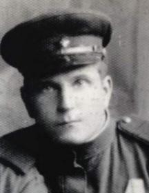 Сорокин Василий Васильевич