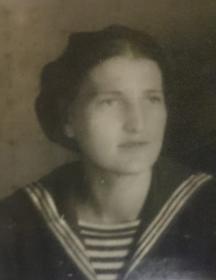 Путковская Людмила Владимировна