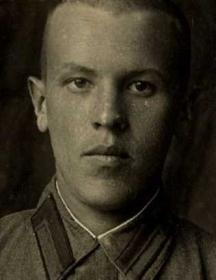 Малетин Василий Матвеевич