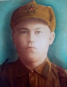 Ремизов Пётр Андреевич