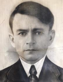Ольховой Семен Леонтьевич
