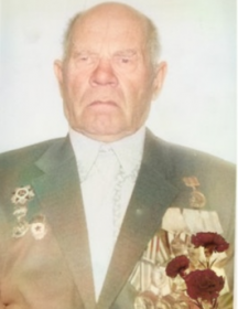 Болотов Кузьма Михайлович