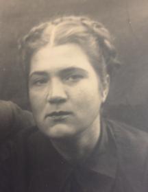 Храпова Мария Ивановна