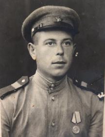 Россохатский Никифор Иванович