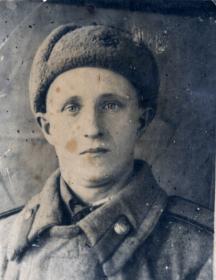 Степанов Иван Павлович