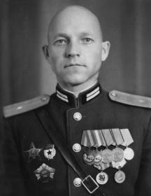 Железнов Андрей Осипович