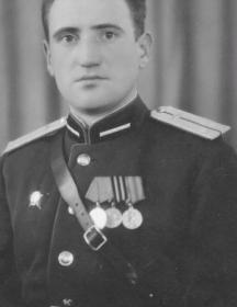 Перга Григорий Ильич