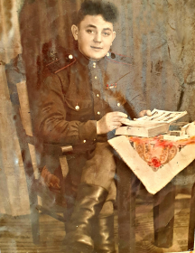 Савочкин Алексей Михайлович