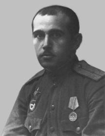Назаров Мугбиль Халилоглу