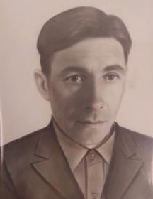 Захаров Николай Захарович