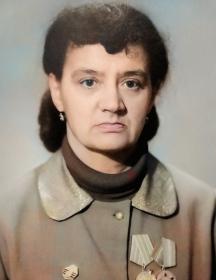 Афанасьева Ленина Николаевна