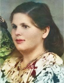 Голосова Нина Дмитриевна