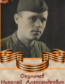 Окуличев Николай Александрович