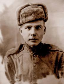 Фролов Николай Степанович