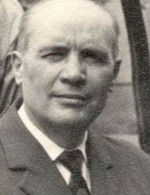 Кондратьев Василий Дмитриевич