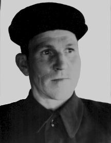 Трифонов Степан Егорович