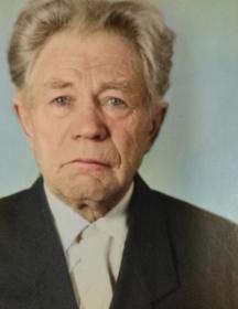 Попов Иван Дмитриевич