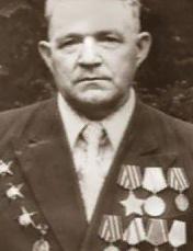 Колесников Михаил Константинович