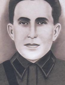 Жаде Яхья Кашмидович