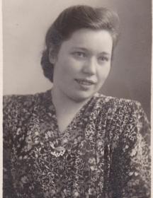 Филиппова (Воротилова) Александра Михайловна