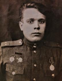 Ушанов Михаил Анатольевич