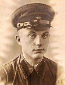 Степанов Александр Кузьмич