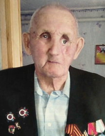 Сафронов Владимир Павлович