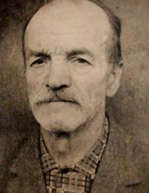 Понамарёв Егор Сергеевич