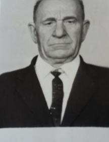 Лысенко Михаил Дмитриевич