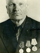 Штукарёв Михаил Акимович