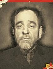Выставкин Степан Тимофеевич