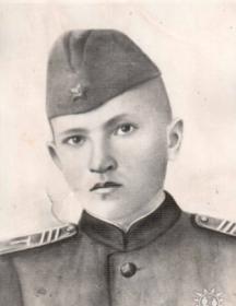 Адаев Михаил Сергеевич