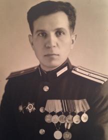 Литвиненко Иван Никитович